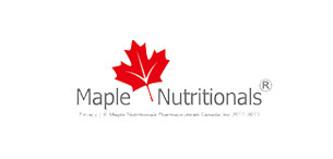 cooperative client with sanle-maple nutrition