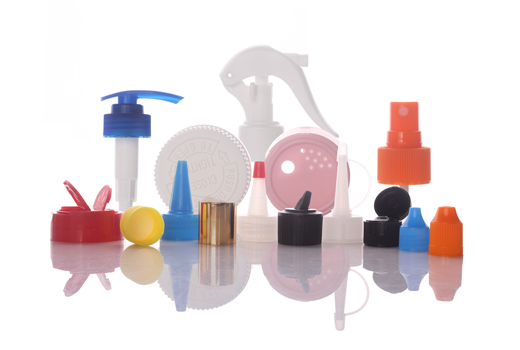plastic bottle closure wholesale in China
