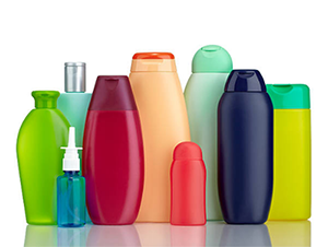 plastic bottle factory raw materials