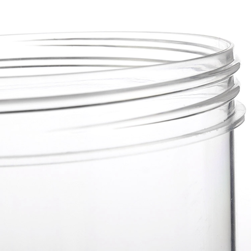 screw of PS jar