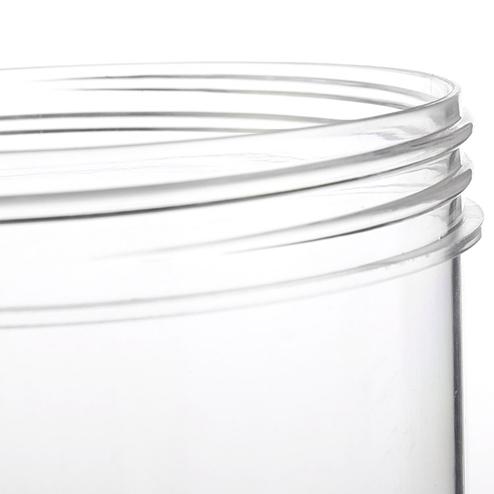 detail of PS jar