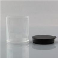clear jar 60ml