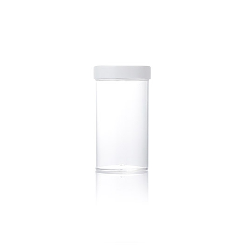 120ml PS jar with PP lid GFA-530