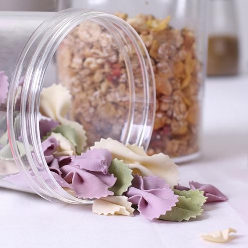 food storage jar High quality in bulk