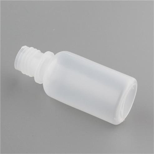 15ml HDPE /LDPE Plastic dropper Bottle JF-057