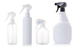 spray bottle manufacturers