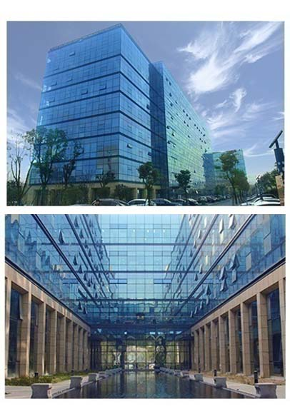 Sanle company office