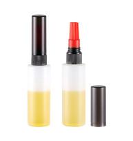 silicone brush oil dispensing bottle