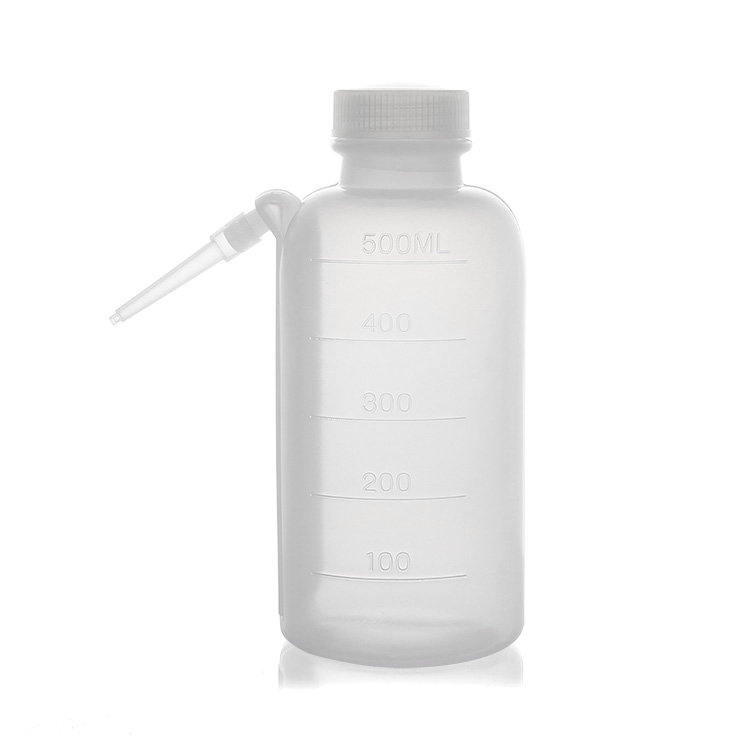 ldpe plastic lab washing bottle