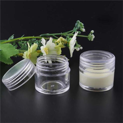 15ml PS clear jar in wholesale GFA-560