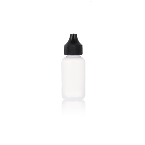 wholesale 15ml LDPE plastic liquid foundation bottles JF-090