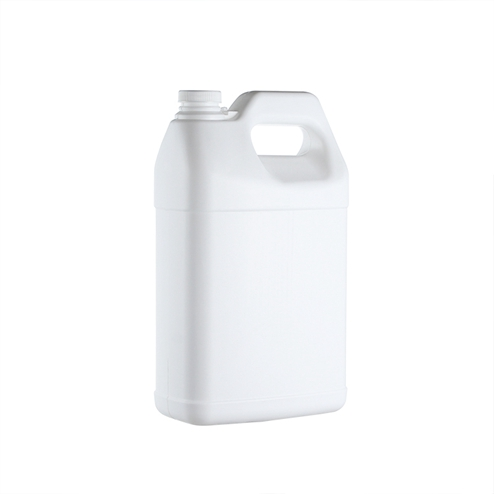 1 Gallon HDPE F-style Plastic Jugs YFA-269 for wholesale