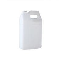 1 gallon hdpe f-style plastic jugs