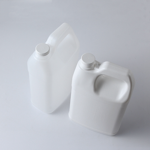 1 Gallon HDPE F-style Plastic Jugs YFA-269