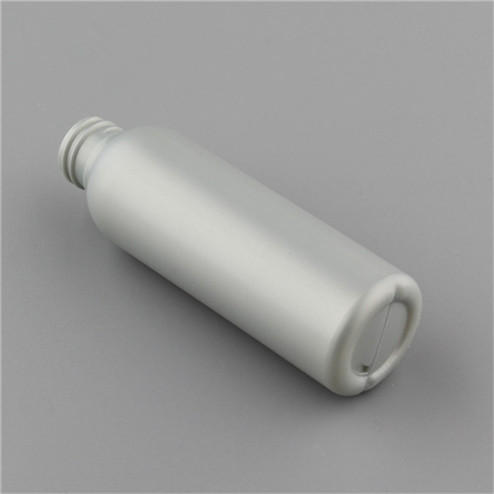 70ml HDPE /LDPE Plastic Bottle with neck finish 20-410