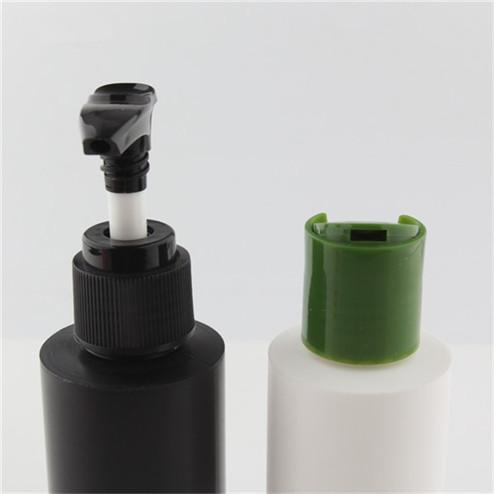 details of disc cap and pump