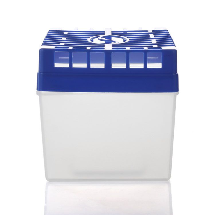 plastic freshener packing box