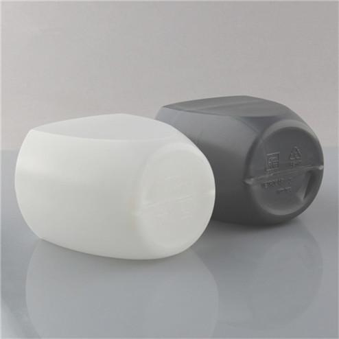 300 ml Plastic Spray Bottle Hair Shampoo Bottle