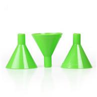PP plastic oil funnel ZFA-780