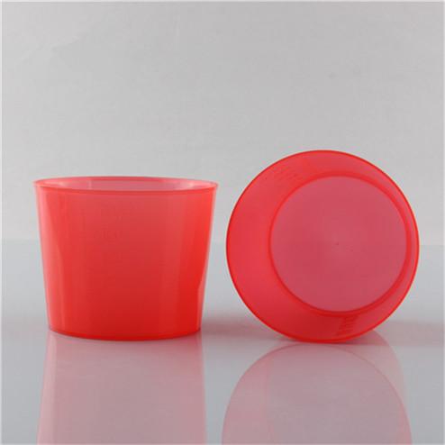 200ml PP Plastic measuring cup ZFA-787