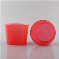 200ml PP Plastic measuring cup ZFA-787