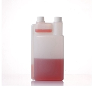 1250ml HDPE Twin Neck bottle YFA-231