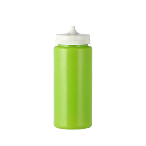 500m green ketchup bottle wholesale