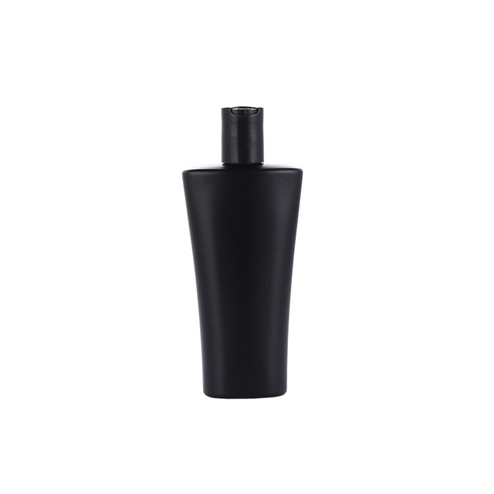 250ml black lotion bottle in bulk
