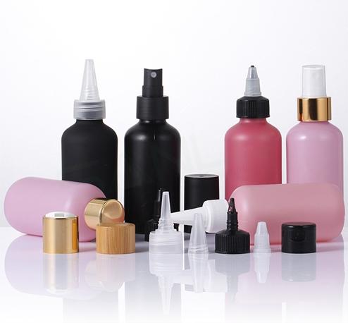 plastic spray bottle manufacturers