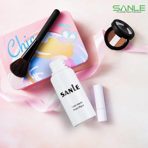 skincare bottle manufacturer