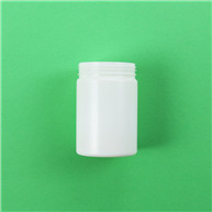 plastic jar in bulk