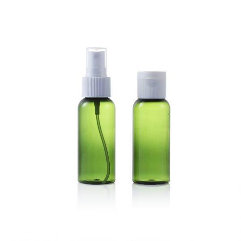 2oz translucence sprayer bottle skincare bottle manufacturer