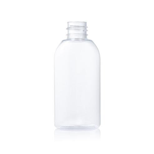 60ml flat pet bottle manufactuer