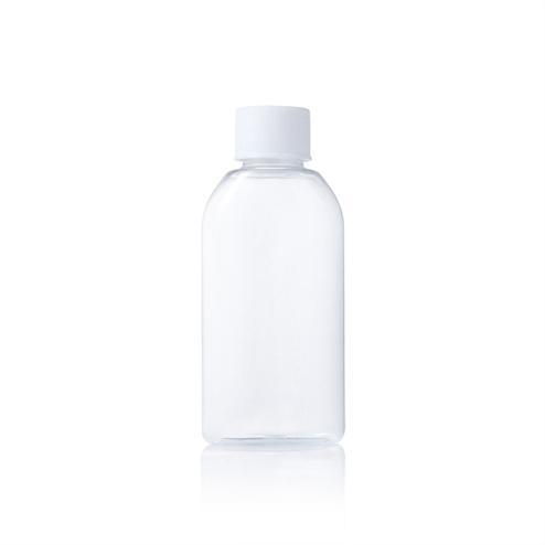 60ml pet bottle with screw cap