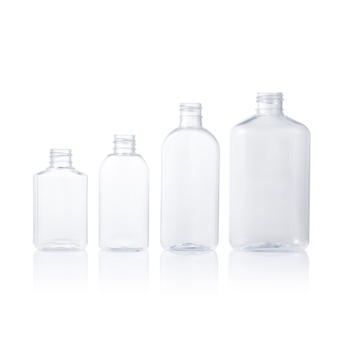 50-100ml pet bottle group