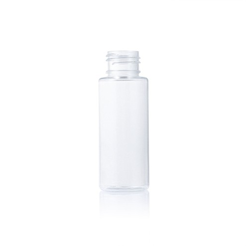60ml clear bottle