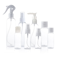 sanitizer-bottles-pet manufactuer