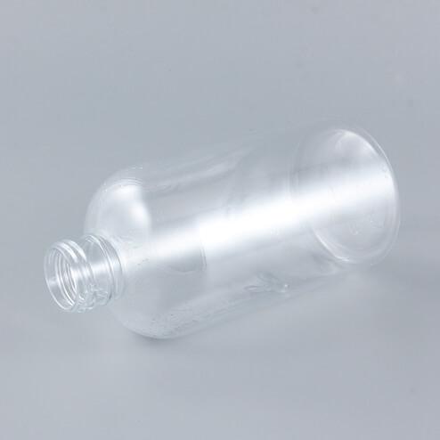 saniziter bottle empty bottle manufactuer