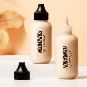 dropper bottle cosmetic plastic bottles manufacturers