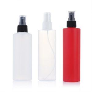 fine mist spray bottles manufacturer