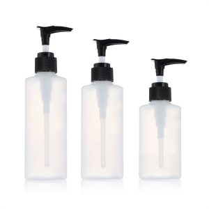 shampoo bottle manufacturer