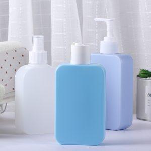 shampoo bottle packaging manufacturer