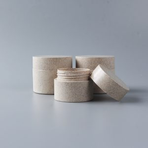 biodegradable material for skincare packaging