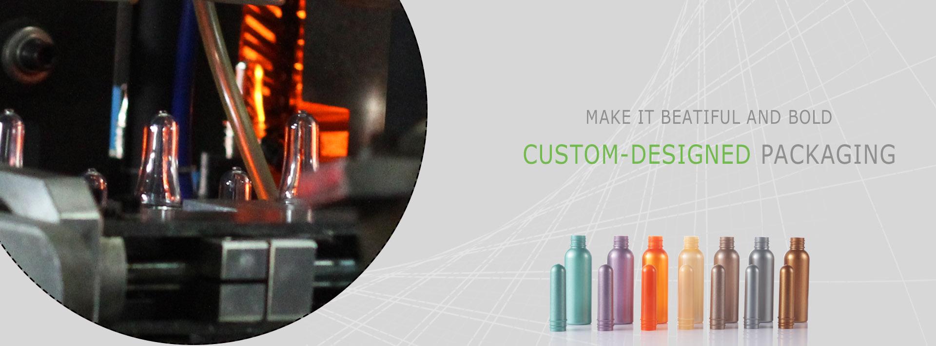 plastic bottle manufactureres