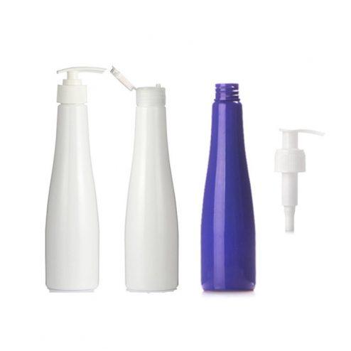 PET Bottle manufacturing