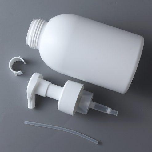 foam pump bottle